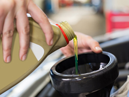 Coolant Tests at ADC Auto Repair