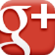 Google Plus Footer Icon
