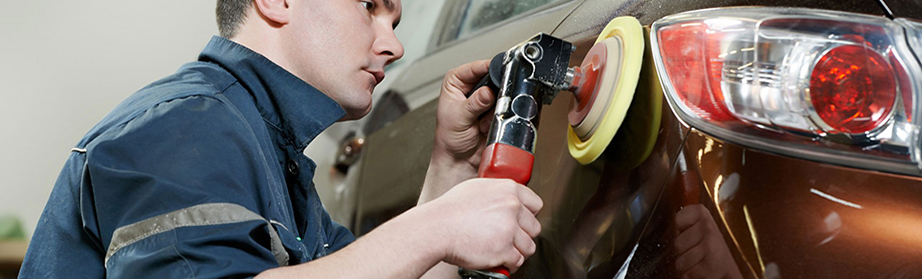 Car Body Repair Birmingham ADC