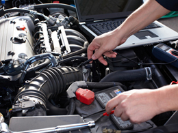 Engine Gearbox Maintenance Service In Birmingham